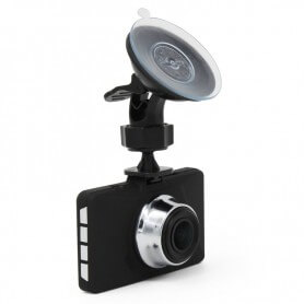 Caméra pour voiture 170 128 Go 1080p SEM-6000