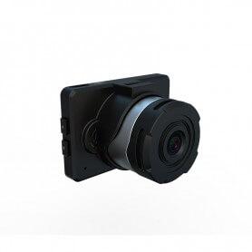 DASHCAM 225 Micro câmera do espião para carro