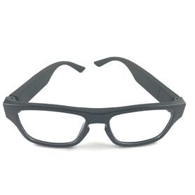 Glasses camera 1080p 128Gb HI-05 touch