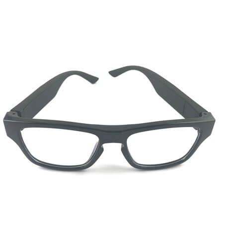 Gafas con cámara 1080p 128Gb HI-05 touch