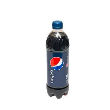 Botella Pepsi espía con cámara oculta Wifi Full HD 1080p