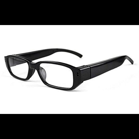 eb4e857d4 Óculos espião com câmera escondida SEM-17