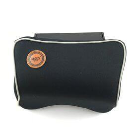 Câmera espião personalizada no encosto de cabeça para carro