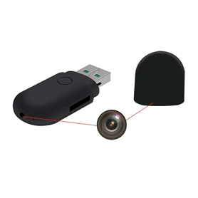 Mini USB spy HD 720p