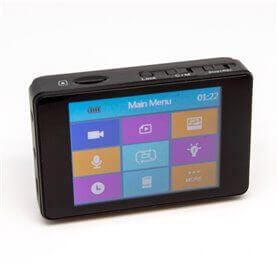 Enregistreur numérique Portable PV-500 ECO2 de LawMate