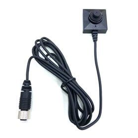 CMD BU20 LXU Mini versteckte kamera-taste, 2MP niedrige helligkeit