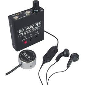 Micrófono de contacto MW-55 de Sun Mecatronics
