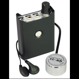 Stéthoscope espion MW-25, Soleil Mecatronics