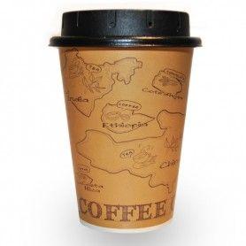 Tasse à café espion WIFI 1080p PV-CC10W de LawMate