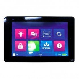 Enregistreur numérique Portable PV 1000 EVO3 WIFI 1000go de LawMate