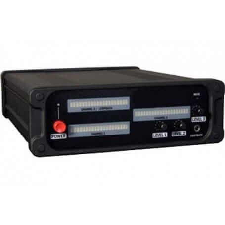 Inhibidor de grabadoras y microfonos