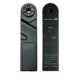 Detector cameras spy professional