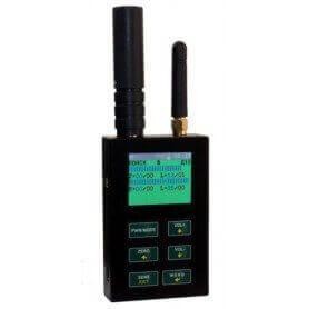SEM 110 Détecteur de fréquences