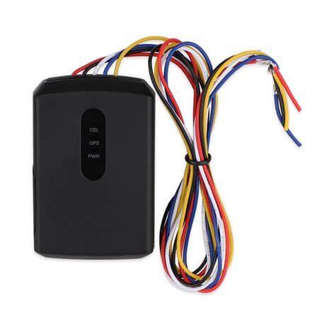 Localizador GPS GV55 Lite de Queclink para MOTO