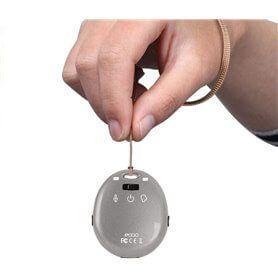 Grabadora de Voz ESPIA 8Gb 30 horas con Detección de SONIDO