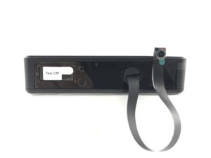 mejor mini cámara espía para coche