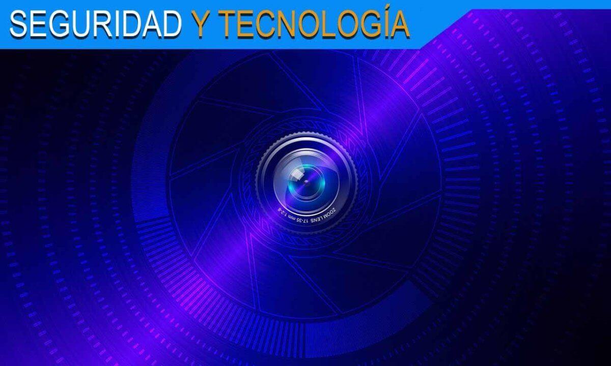 Seguridad y tecnología ¿Se relacionan?