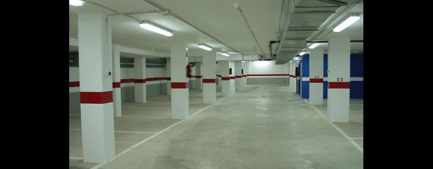 para Garajes