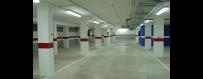 Câmeras escondidas e espias para garagens