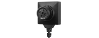 Caméra espion bouton - Produits exclusifs - regardez