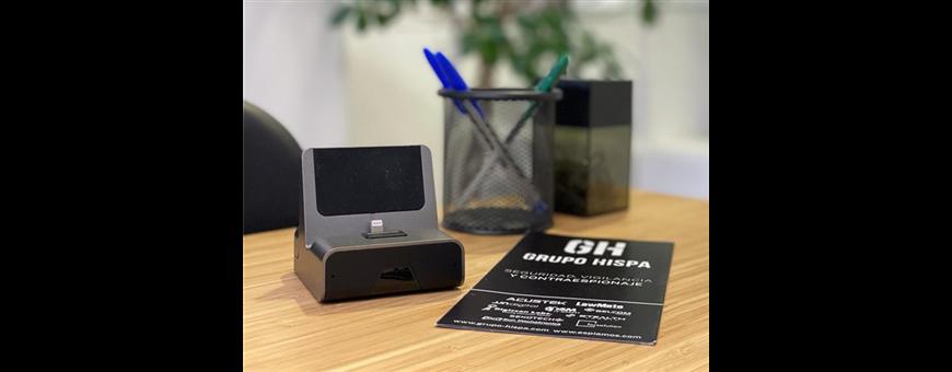 Camaras espia WIFI IP