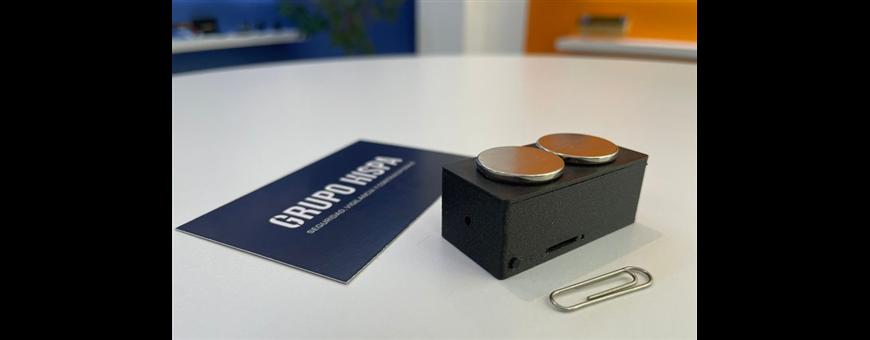 Microfonos espia GSM