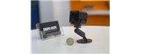 Micro e Mini câmeras do espião - ESPIAMOS