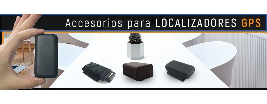 Accesorios para GPS - ESPIAMOS
