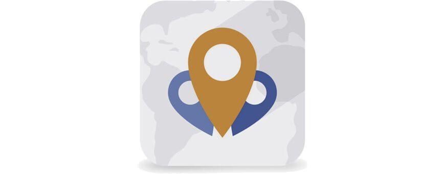 Plataforma de Localización GPS