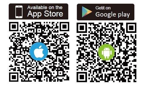 APP Android / IOS para DVR de LawMate