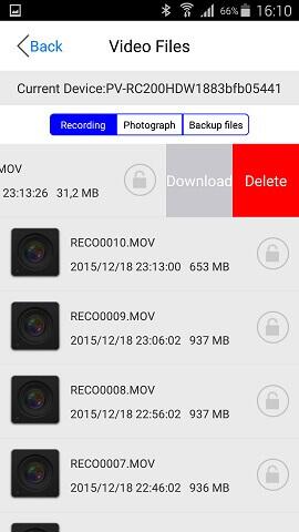 APP LawMate para IOS y Android