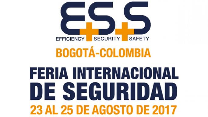 ESPIAMOS en la feria ESS 2017 Colombia
