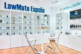Tienda ESPIAMOS Alicante