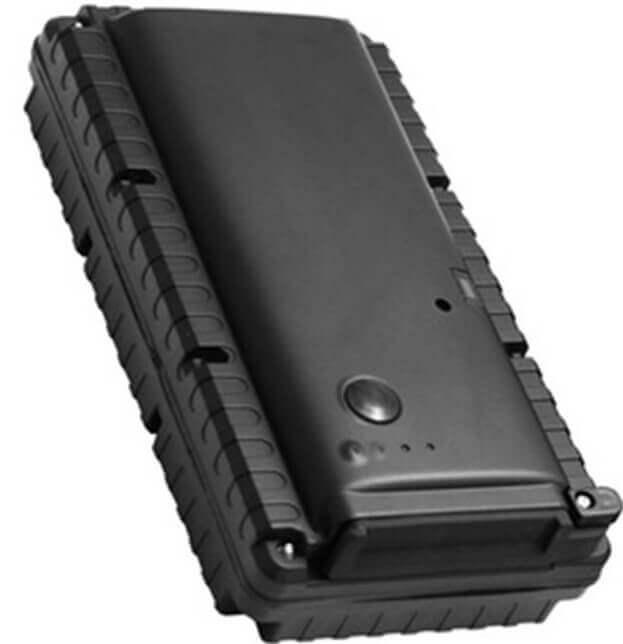 Baliza GPS magnética