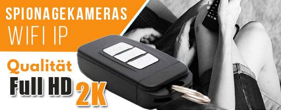 Camaras WIFI - Imagen en directo