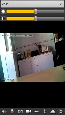camara espia wifi