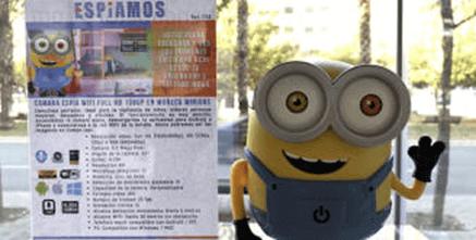 ESPIAMOS en Diario Informacion